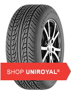 Shop for Uniroyal tires at Superlube Complete Car Care