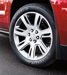 Shop for MICHELIN tires at Ward TireCraft